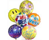 Get Well Balloons in Bound Brook NJ, America's Florist & Gifts
