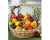 The Orchard Fruit Basket in Bound Brook NJ, America's Florist & Gifts