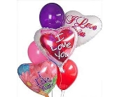 Love You BalloonsSame Day OK in Bound Brook NJ, America's Florist & Gifts