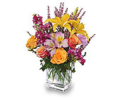 Flirty Florals in Bound Brook NJ, America's Florist & Gifts