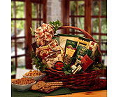 USA - Sweets Treats Gift Basket in Bound Brook NJ, America's Florist & Gifts