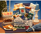 USA - Home Sweet Home Gift Box! in Bound Brook NJ, America's Florist & Gifts