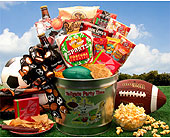 USA - Tailgate Party Time in Bound Brook NJ, America's Florist & Gifts