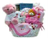 USA - Sweet Baby  in Bound Brook NJ, America's Florist & Gifts