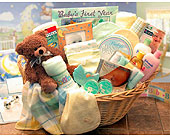 USA - Welcome Baby in Bound Brook NJ, America's Florist & Gifts