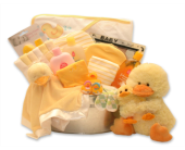USA - Baby Bath Time in Bound Brook NJ, America's Florist & Gifts