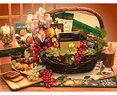 USA - Kosher Gourmet Basket in Bound Brook NJ, America's Florist & Gifts