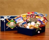 USA - Ballpark Baseball Gift Package in Bound Brook NJ, America's Florist & Gifts