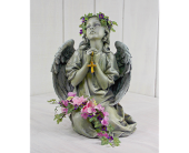 Prayer of Compassion in Indianapolis, Indiana, Madison Avenue Flower Shop
