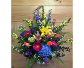 Luminous Charm in Smyrna GA, Floral Creations Florist