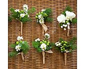 Boutonni�res in Toms River, New Jersey, Village Florist