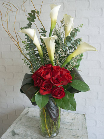 Allure in Arlington Heights IL, Sylvia's - Amlings Flowers