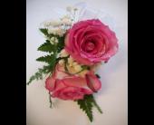 Custom in Bellefonte, Pennsylvania, A Flower Basket