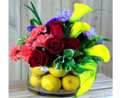Summer Lemons in Baltimore MD, Raimondi's Flowers & Fruit Baskets