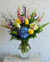 Summer Breeze in Raleigh NC, Johnson-Paschal Floral Company