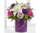 FTD Color Your Day with Beauty in Chelsea MI, Chelsea Village Flowers