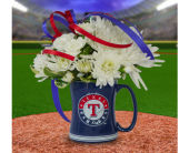 Home Run Mug in Dallas TX, In Bloom Flowers, Gifts and More