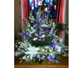 Custom in Honolulu HI, Patty's Floral Designs, Inc.