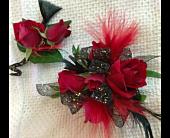 Corsage & Bouts in Myrtle Beach, South Carolina, La Zelle's Flower Shop