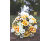 Rustic Romance in Weyburn, Saskatchewan, Brady's House Of Flowers