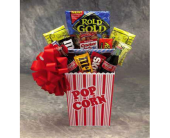 Popcorn Pack in Bound Brook NJ, America's Florist & Gifts