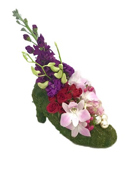 Kick Your Heels Up in Stuart FL, Harbour Bay Florist