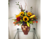 Fall Delight in Altamonte Springs FL, Altamonte Springs Florist