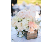 Table Setting in Naples, Florida, Naples Floral Design