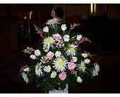 Wedding in Brandon & Winterhaven FL, Florida, Brandon Florist