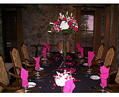 Bella Calina Wedding in Brandon & Winterhaven FL, Florida, Brandon Florist