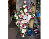 Special Memories Cross in North Manchester, Indiana, Cottage Creations Florist & Gift Shop