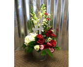 Bid Day Flowers in Tuscaloosa AL, Amy's Florist