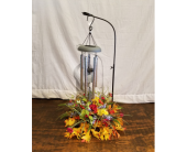Deluxe Windchimes in Cullman, Alabama, Cullman Florist