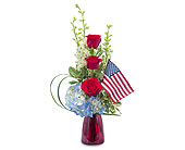 Patriot in Methuen MA, Martins Flowers & Gifts