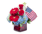 Simpsonville Flowers - Independence - Expressions Unlimited