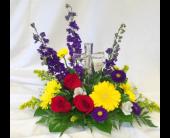 Vivid Sentiment  in Longmont, Colorado, Longmont Florist, Inc.