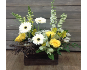 The Nest in Smyrna GA, Floral Creations Florist