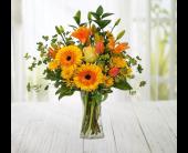 Fishers Flowers - Citrus Spray - George Thomas, Inc.