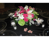 MeadowLands Country Club in Blue Bell, Pennsylvania, Country Flower Shoppe
