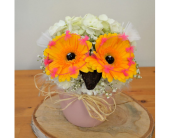 Owl Greet you with a Smile in Oakville ON, Margo's Flowers & Gift Shoppe