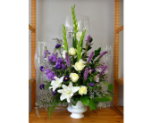 All Our Love in Oakville, Ontario, Margo's Flowers & Gift Shoppe