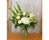 Reach for the Heavens in Oakville ON, Margo's Flowers & Gift Shoppe