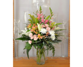 Elegant Lady in Oakville ON, Margo's Flowers & Gift Shoppe