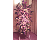 Romantic Garden Easel in Aston PA, Wise Originals Florists & Gifts