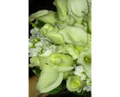 Loose Cut Bouquet by Color in Bound Brook NJ, America's Florist & Gifts