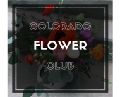 Colorado Flower Club in Ft. Collins CO, Palmer Flowers