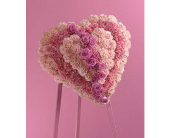 Broken Heart in Miami, Florida, Creation Station Flowers & Gifts