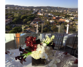 Special Events in Los Angeles, California, Dave's Flowers