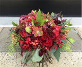 AUTUMN EMBERS  in Bellevue WA, CITY FLOWERS, INC.