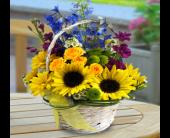 Fishers Flowers - You Are My Sunshine - George Thomas, Inc.